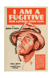 I Am a Fugitive From a Chain Gang  1932  Directed by Mervyn Leroy