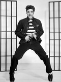 "Elvis Presley ""Jailhouse Rock"" 1957  Directed by Richard Thorpe"