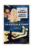 "Alfred Hitchcock's To Catch a Thief  1955  ""To Catch a Thief"" Directed by Alfred Hitchcock"