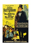 Dr Jekyll And Mr Hyde  1920  Directed by John S Robertson
