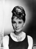 """Audrey Hepburn """"Breakfast At Tiffany's"""" 1961  Directed by Blake Edwards"""