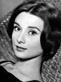 """Audrey Hepburn """"Love In the Afternoon"""" 1957  Directed by Billy Wilder"""