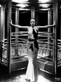 "Joan Crawford ""Letty Lynton"" 1932  Directed by Clarence Brown Custome by Adrian"
