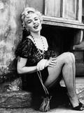 Bus Stop  Marilyn Monroe  Directed by Joshua Logan  1956