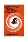 "Listen Darkling  1958  ""Vertigo"" Directed by Alfred Hitchcock"