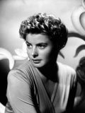 "Ingrid Bergman ""For Whom the Bell Tolls"" 1943  Directed by Sam Wood"