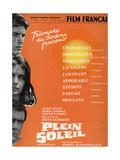 "Purple Noon  1960 ""Plein Soleil"" Directed by Rene Clement"