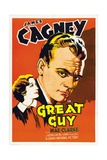 "Pluck of the Irish  1936  ""Great Guy"" Directed by John G Blystone"