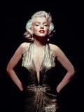 Gentlemen Prefer Blondes  Marilyn Monroe  Directed by Howard Hawks  1953
