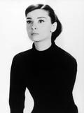Funny Face  Audrey Hepburn  Directed by Stanley Donen  1957