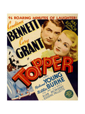 Topper  1937  Directed by Norman Z Mcleod