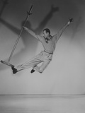 "Fred Astaire ""Funny Face"" 1957  Directed by Stanley Donen"