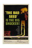 The Bad Seed  1956  Directed by Mervyn Leroy