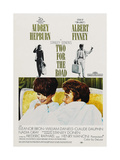 Two for the Road  1967  Directed by Stanley Donen