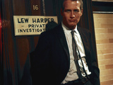 """Paul Newman """"The Moving Target"""" 1966  """"Harper"""" Directed by Jack Smight"""