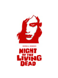 """""""Night of the Living Dead"""" Directed by George A Romero"""