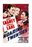 "The World Moves On  1939  ""The Roaring Twenties"" Directed by Raoul Walsh"