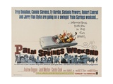 Palm Springs Weekend  1963  Directed by Norman Taurog