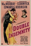 Double Indemnity  1944  Directed by Billy Wilder