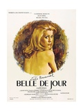 "Beautiful of the Day  1967  ""Belle De Jour"" Directed by Luis Buñuel"