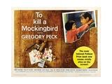 To Kill a Mockingbird  1962  Directed by Robert Mulligan