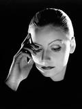 Mata Hari  Greta Garbo  Directed by George Fitzmaurice  1931