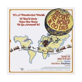 """Around the World In 80 Days  1956  """"Around the World In Eighty Days"""" Directed by Michael Anderson"""