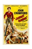Johnny Guitar  1954  Directed by Nicholas Ray