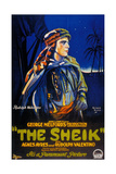 The Sheik  1921  Directed by George Melford