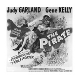 """The Pirate"" 1948  Directed by Vincente Minnelli"