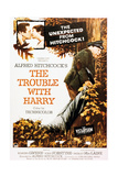 The Trouble With Harry  1955  Directed by Alfred Hitchcock