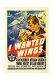 I Wanted Wings  1941  Directed by Mitchell Leisen