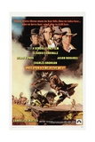 """Once Upon a Time In the West  1968  """"C'era Una Volta Il West"""" Directed by Sergio Leone"""
