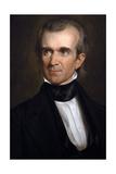 James K Polk  11th President of the United States Washington Dc