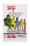 "Doctor No  1962  ""Dr No"" Directed by Terence Young"