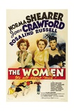 The Women  Directed by George Cukor  1939