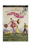 "Rodgers And Hammerstein's ""The Sound of Music"" 1965  Directed by Robert Wise"