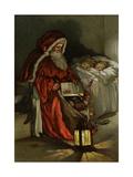 Father Christmas