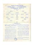 Football Programme