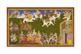 Vindication Of Sita