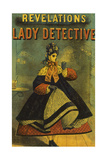 A Lady Detective