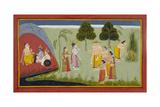 Ramayana  Bala Kanda