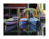 Chioggia Boats