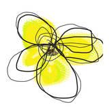 Yellow Petals Two