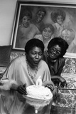 Esther Rolle  1977