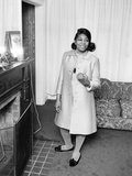 Betty Shabazz  1969