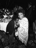 Isabel Sanford  Gary Coleman 1982