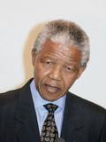 Nelson Mandela  1993