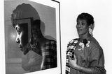 Wilma Rudolph  1989