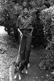 Wilma Rudolph  1984
